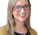 Lauren Hebdon works with Abbie Cadwallender at Bridge McFarland's Louth office