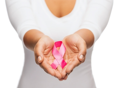 Breast Cancer Awareness- In the UK, one woman is diagnosed with breast cancer every 10 minutes