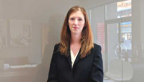 Bridge McFarland Welcomes Senior Medical Negligence Solicitor to Lincoln Team