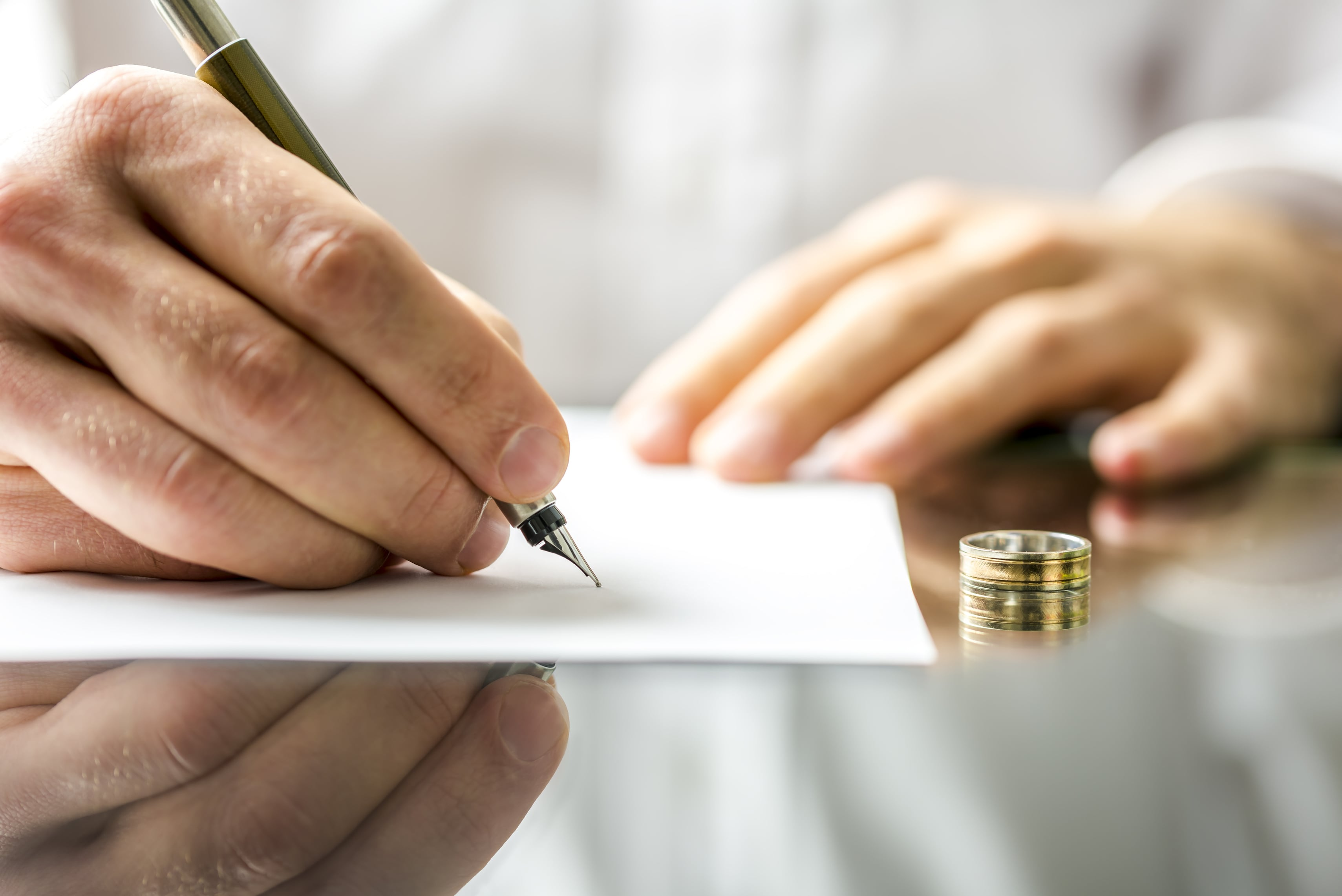 No-Fault Divorce to be introduced across England and Wales