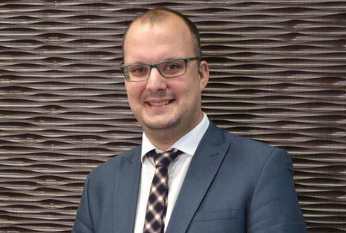 Bridge McFarland Welcomes New Solicitor to Grimsby Team