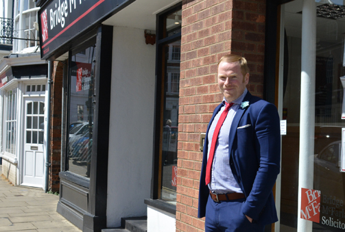 New Head of Louth Private Client Department Announced