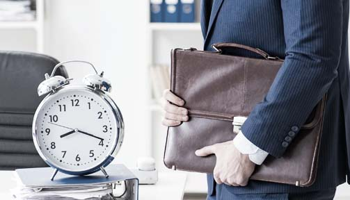 My solicitor missed a Limitation date – what shall I do?