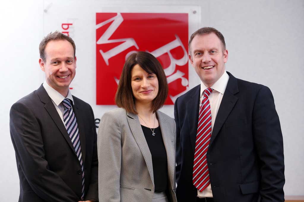 Employment law team excels at Bridge McFarland