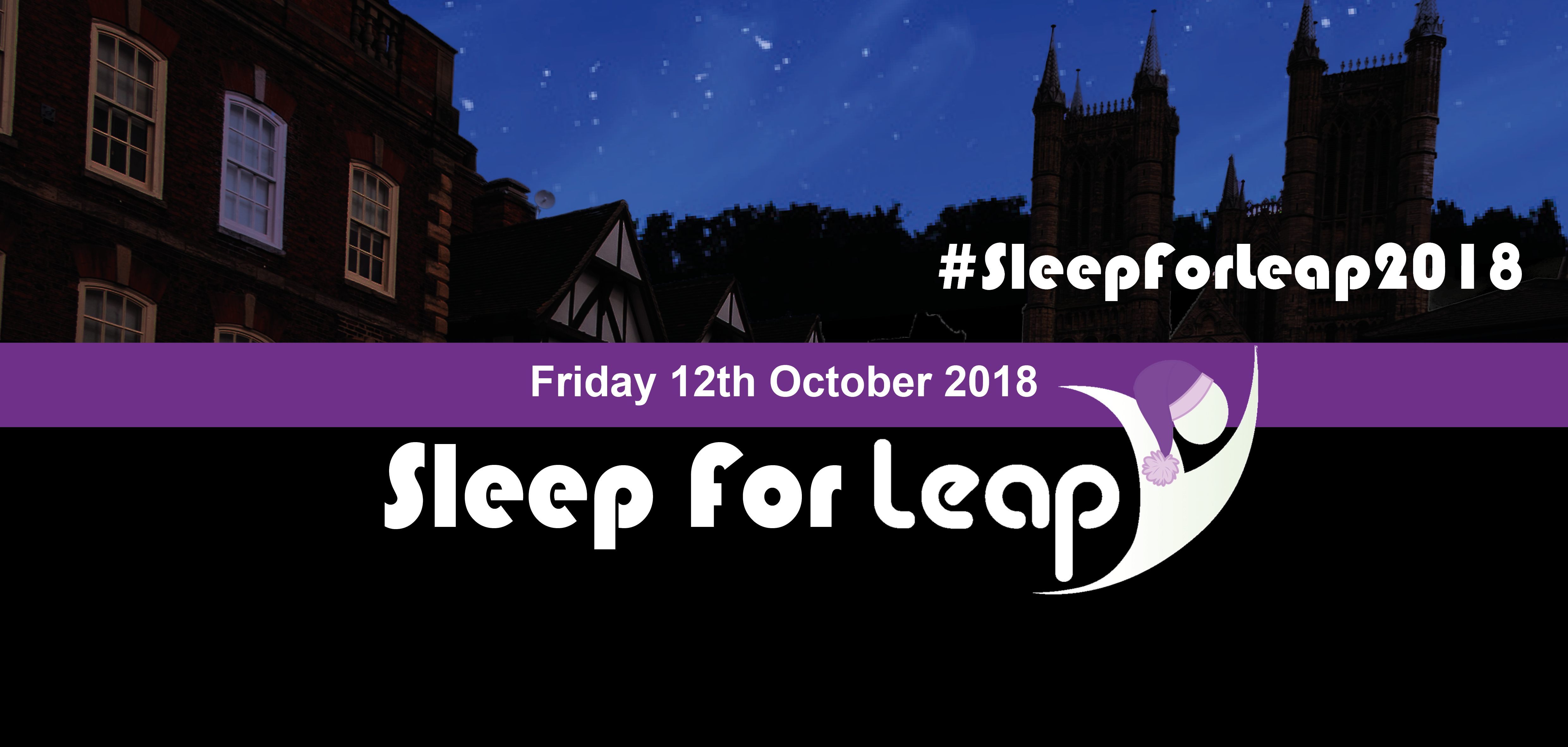 Sleep for LEAP