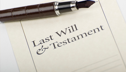 Virtual Wills, Will Signing from your Home