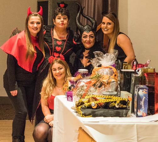 Charity Quiz raises £2,300 for Epilepsy Research UK in support of colleague who lost son to Epilepsy