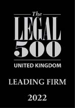 Lincolnshire and Yorkshire Law Firm Accredited by Legal 500 as a Leading Law Firm
