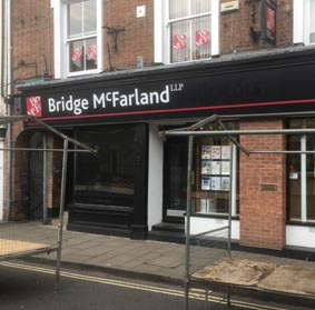 Louth Solicitors in Louth | Bridge McFarland LLP