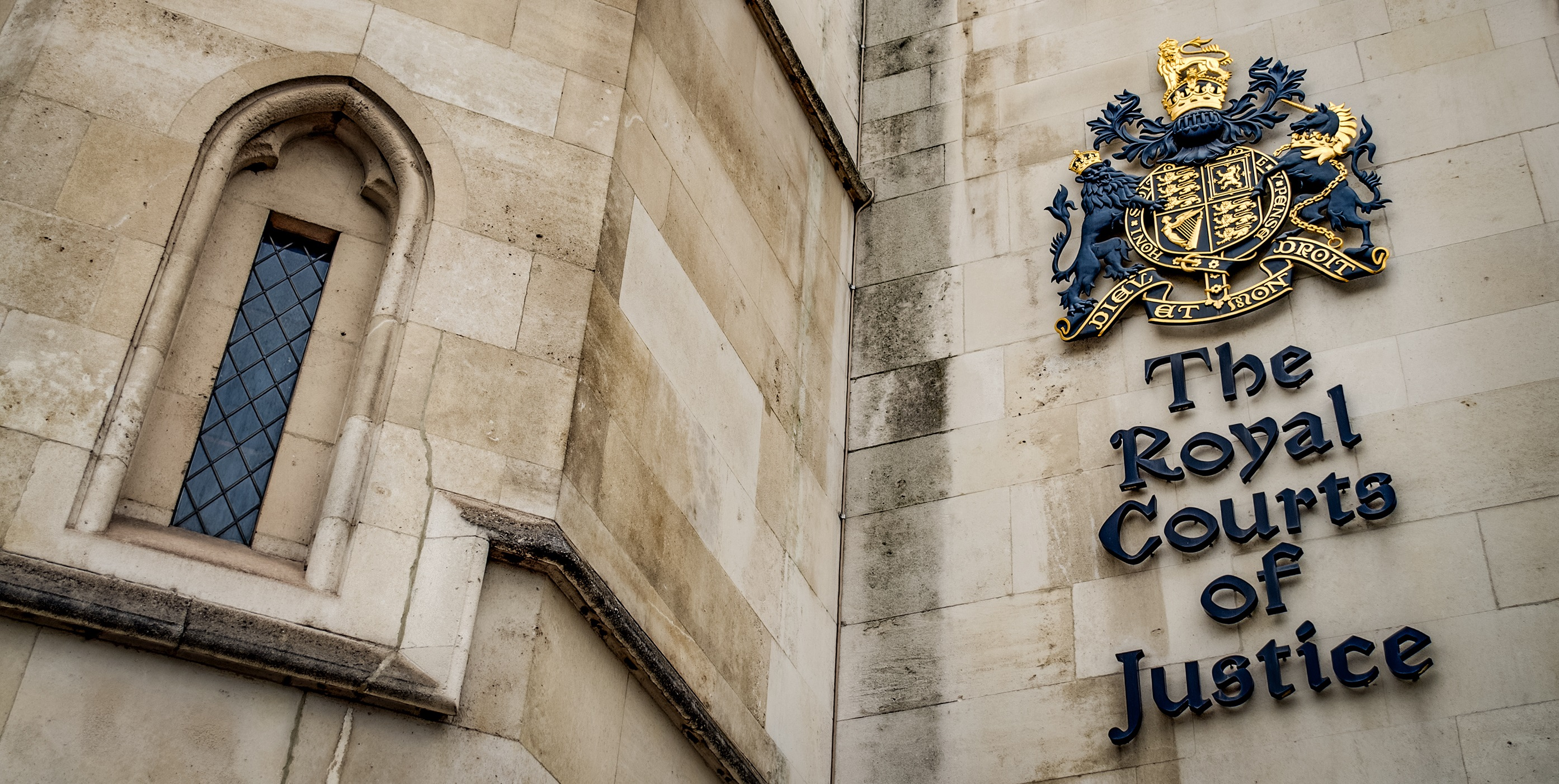 Judicial review is increasingly essential, judges warn government